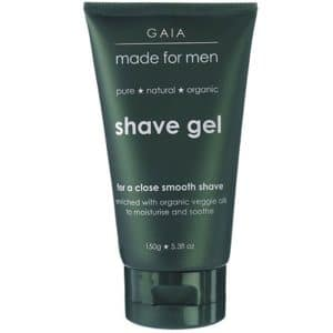 Gaia Made for Men - Shave Gel, 150 ml-0