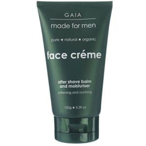 Gaia Made for Men - Face Créme After Shave Balm & Moisturiser, 150 ml-0