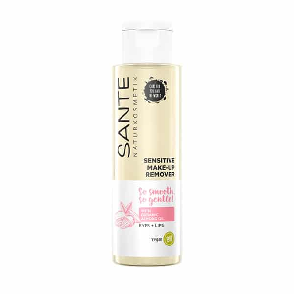 Sante - Sensitive Make-up Remover, 110 ml