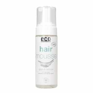 Eco Cosmetics - Hair Mousse, 150 ml-0