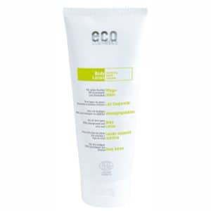 Eco Cosmetics - Bodylotion (Rich) med granatäpple & olivolja, 200 ml-0
