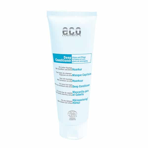 Eco Cosmetics - Deep Conditioner for every hair type 125 ml
