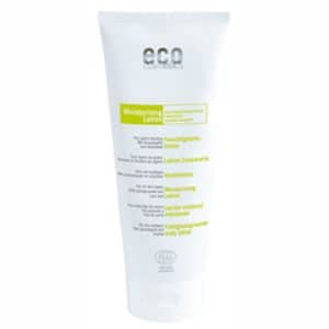Eco Cosmetics - Bodylotion med granatäpple & vinbladsextrakt, 200 ml-0