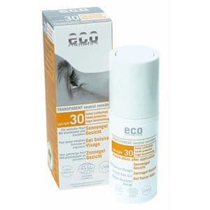 Eco Cosmetics - Ekologisk sololja spray SPF 30, 50 ml-0