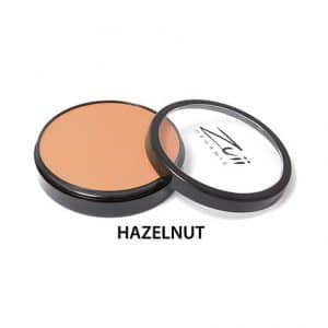 Zuii Organic - Powder Foundation Hazelnut-0