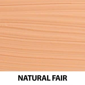 Zuii Organic - Liquid Foundation Natural Fair-1292