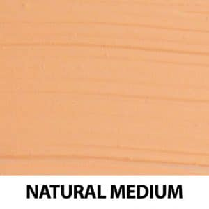 Zuii Organic - Liquid Foundation Natural Medium-1297