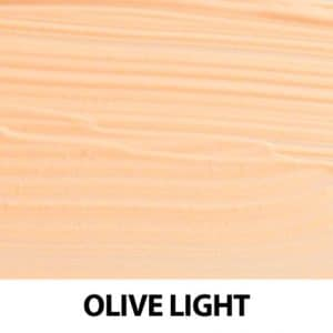 Zuii Organic - Liquid Foundation Olive Light-1300