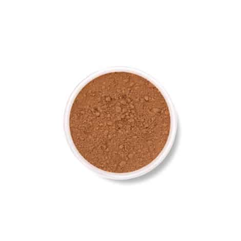 YAG - Mineral Makeup TEST - Foundation, Soft Cacao