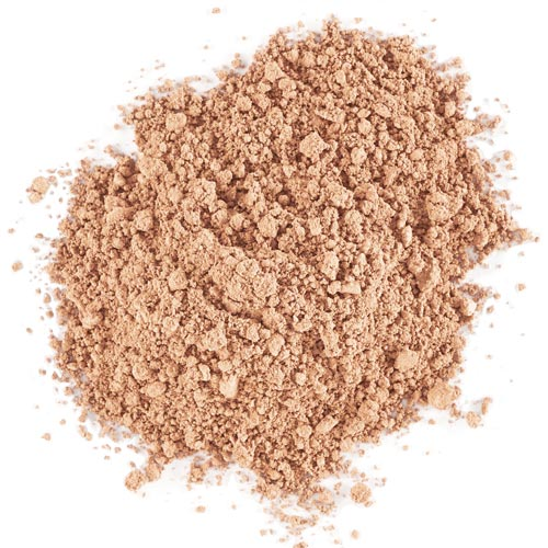 Lily Lolo - Mineral Foundation SPF 15, 10 gr - Cookie