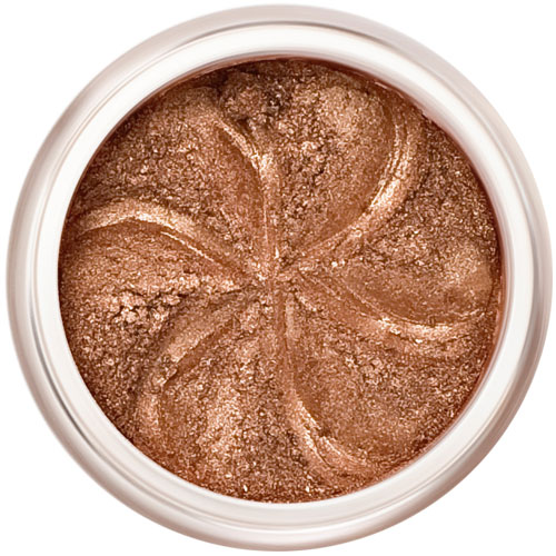 Lily Lolo - Mineral Eye Shadow, 2,5 gr - Bronze-Sparkle