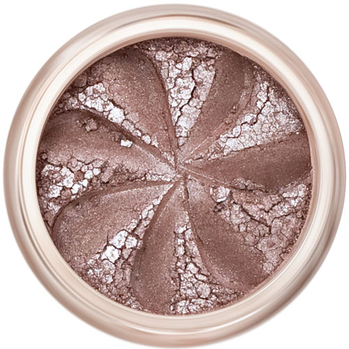 Lily Lolo - Mineral Eye Shadow, 2,5 gr - Smoky Brown