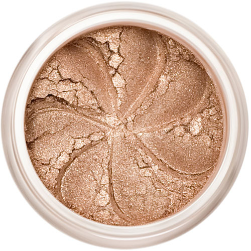Lily Lolo - Mineral Eye Shadow, 2,5 gr - Sticky Toffee
