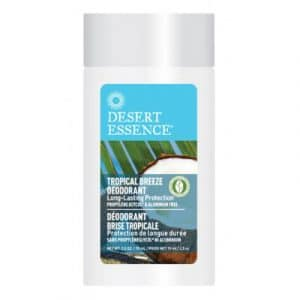 Desert Essence - Deodorant Stick Tropical Breeze -0