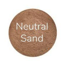 Eco Minerals - Mineral Foundation Perfection TEST - Neutral-Sand