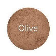 Eco Minerals - Mineral Foundation Perfection Dewy, 5 gr - Olive