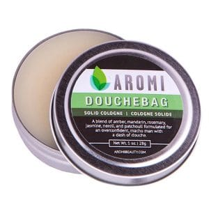 Aromi - Solid Cologne Douchebag, 28 gr-0