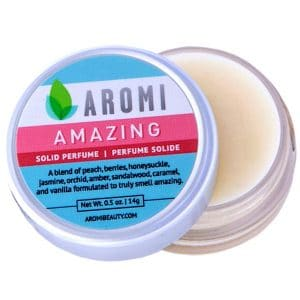 Aromi - Solid Perfume Amazing, 14 gr-0