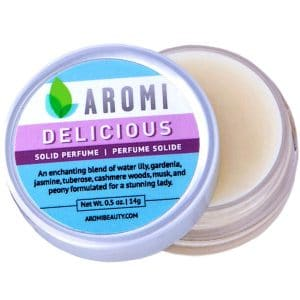 Aromi - Solid Perfume Delicious, 14 gr-0