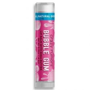Crazy Rumors - Bubble Gum Lip balm-0