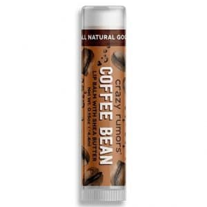Crazy Rumors - Coffee Bean Lip balm-0