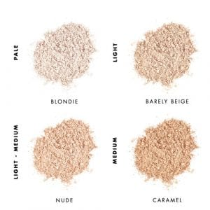 Lily Lolo - Mineral Concealer, 4g - 5g-9434