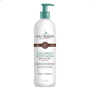 Eco By Sonya - Coconut Body Milk, 375 ml-9163