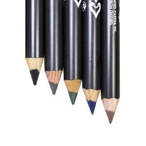 Beauty Without Cruelty - Super Soft Kohl Pencil: välj färg-0