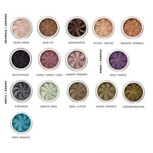 Lily Lolo - Mineral Eye Shadow Välj Nyans-9431