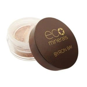 Eco Minerals - Mineral Foundation Flawless: välj färg-5759