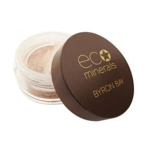 Eco Minerals - Mineral Foundation Perfection: välj färg-0