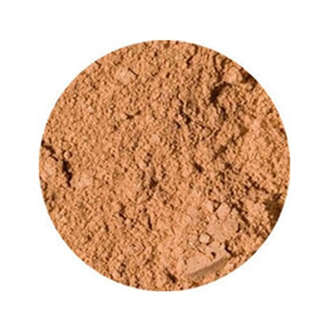 Eco Minerals - Mineral Bronzer, 5 gr - Holiday