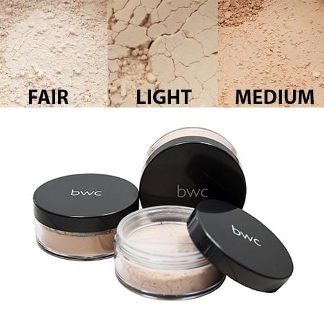 Beauty Without Cruelty - Ultrafine Loose Powder-10386