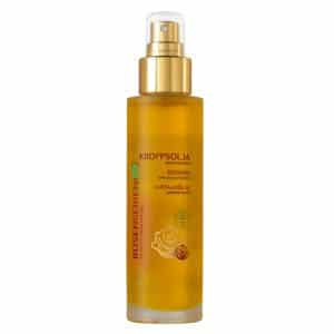 Rosenserien - Body Oil with Sea Buckthorn, 100 ml-0