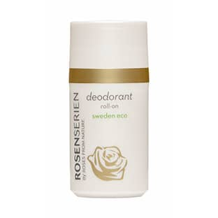 Rosenserien - Deodorant Roll-On Rose, 50 ml