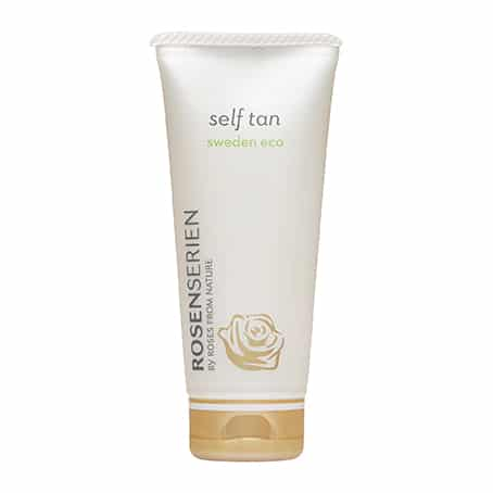 Rosenserien - Self Tan, 100 ml