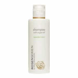 Rosenserien - Shampoo with Argan Oil, 200 ml-0