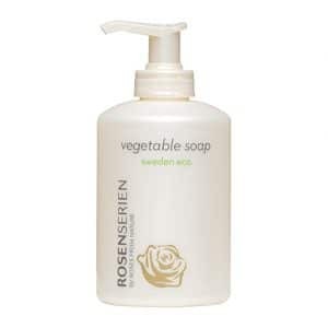 Rosenserien - Vegetable Soap Rose, 300 ml-0