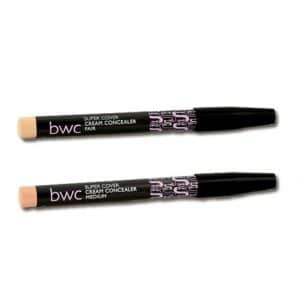 Beauty Without Cruelty - Super Cover Cream Concealer, 4 gr-0