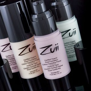 Zuii Organic - Colour Corrective Primer, 30 ml-0