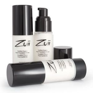 Zuii Organic - Foundation Primer, 30 ml-0