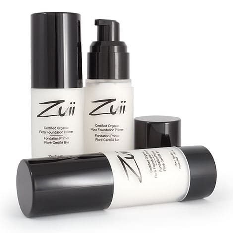 Zuii Organic - Foundation Primer, 30 ml