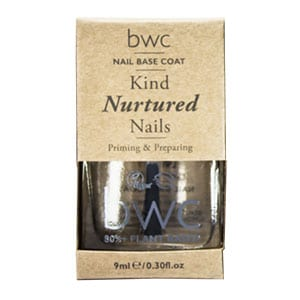 Beauty Without Cruelty - Kind Caring Nails Nail Base Coat , 9 ml-8802