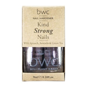 Beauty Without Cruelty - Kind Caring Nails Hardener, 9 ml-8793