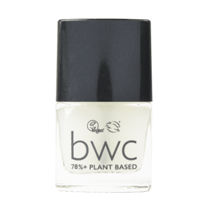 Beauty Without Cruelty - Kind Caring Nails Matte Top Coat, 9 ml