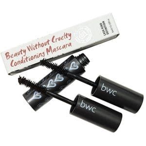 Beauty Without Cruelty - Ultimate Conditioning Natural Mascara Välj Färg-0