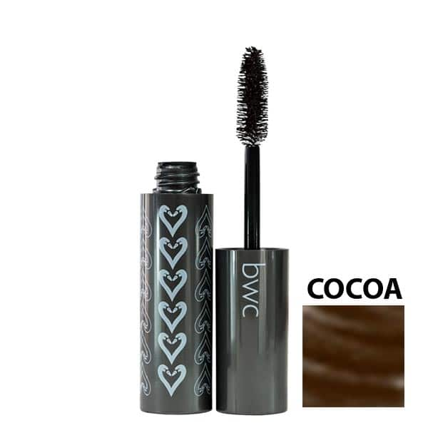 Beauty Without Cruelty - Full Volume Mascara, 8 ml - Cocoa