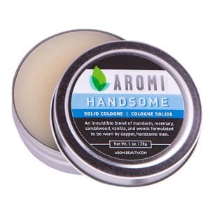 Aromi - Solid Cologne Handsome, 28 gr-0