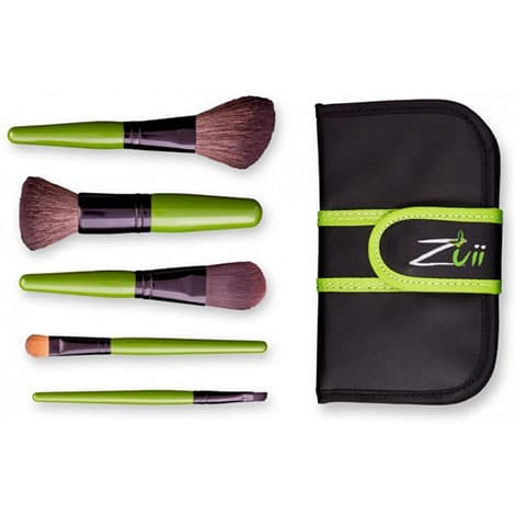 Zuii Organic - Makeup Brushes