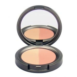 Beauty Without Cruelty - Mineral Duo Blusher Välj färg-9285